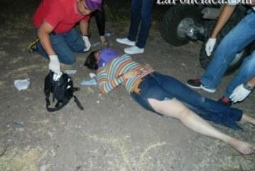 Mexico: Lesionadas al chocar su cuatrimoto