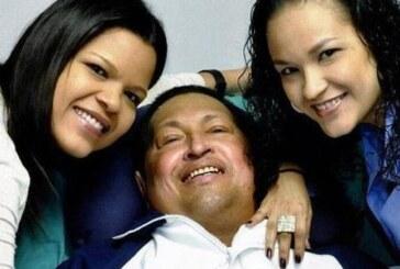 ¡Presenten a Chávez vivo o muerto!