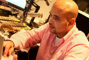 "DJ Latin Assassin Award Winner is Showcasing why he has been Crowned ""Personality of the Year"""