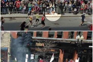 Boston: arrestan a sospechoso por ataques en maratón
