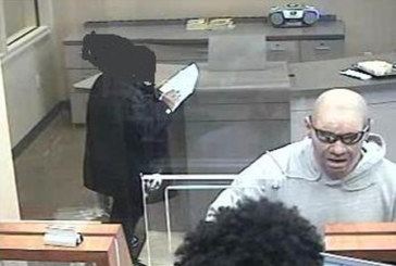 Cleveland FBI Seeks Information Concerning Bank Robber