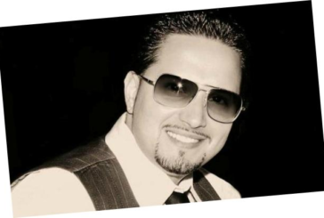 El hijo de la Salsa Frankie Ruiz Jr en Cleveland
