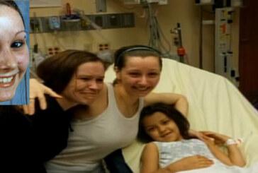 Amanda Berry, Gina DeJesus y Michelle Knight han sido encontrados con vida