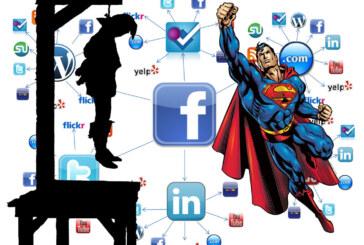 Las redes sociales ¿Un afán de justicia o un afán de linchamiento?
