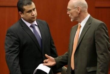 Jurado declara inocente a George Zimmerman