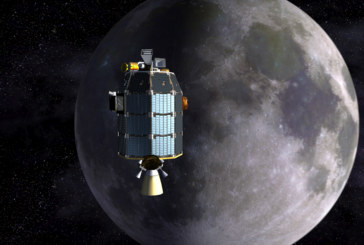 See the Launch of NASA's LADEE Mission to the Moon