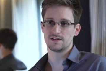Snowden denuncia que Alemania sabía del espionaje masivo de Estados Unidos