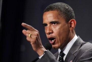 Obama pedirá al Congreso autorización para atacar en Siria