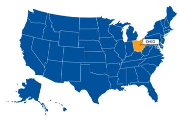 Ohio's Hispanic Population 354,674