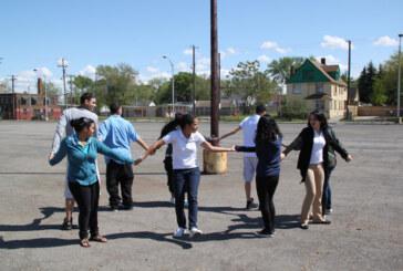 Determinando el éxito del año escolar en Esperanza, Una organización sin fines de lucro