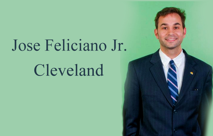 Ohio Latino Affairs Commission Announces New Appointment to its Board: Jose Feliciano Jr