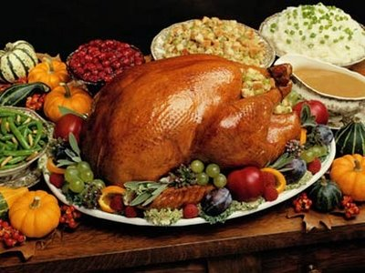 Cleveland Foodbank and City of Cleveland Announce Thanksgiving Holiday Meal Sites