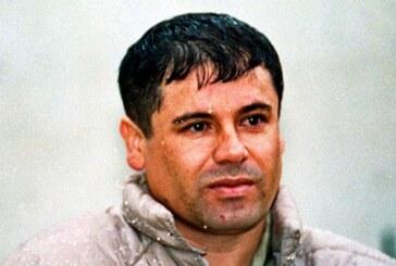 """Capturado """"El Chapo"""" Guzmán, el capo narco más buscado del mundo"""
