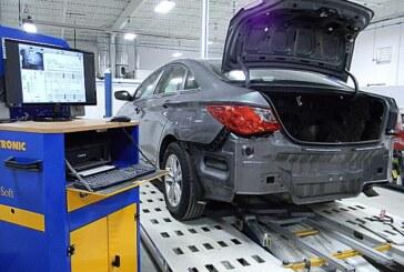 Nationwide Insurance da la bienvenida a Ganley Collision que se incorpora a nuestra Red de Talleres de Reparación de Automóviles