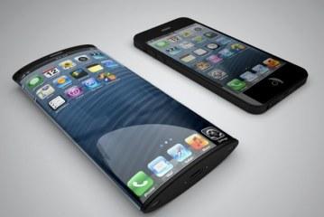 El próximo iPhone 6 tendrá una pantalla más grande