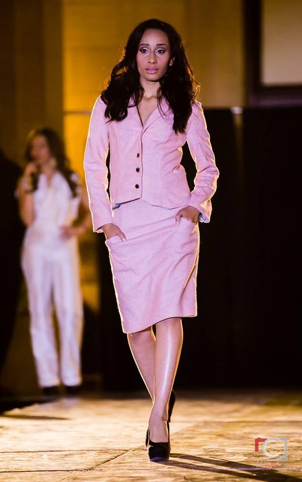 Miss Lakewood Latina, Taisha Ortiz