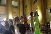 First Annual Anderson Couture Benefit Fashion Show