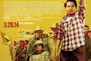 """""""Cesar Chávez"""" el hombre y la película"""