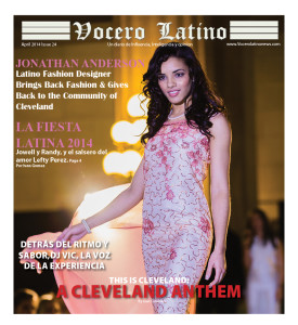 Vocero Latino April Edition