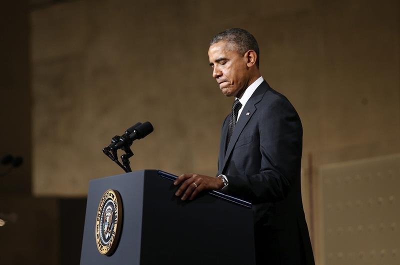 Obama, el peor presidente de Estados Unidos; Reagan, el mejor