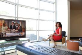 Gran Comienzo para el Primer Latin TV show en Cleveland