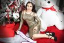 Celebrando la Navidad con Vanessa Avalos:  Miss Ohio Latina