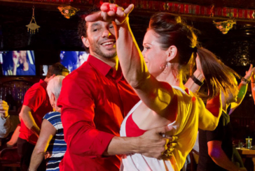 ¡Viva dance Studio abre sus puertas en Enero!