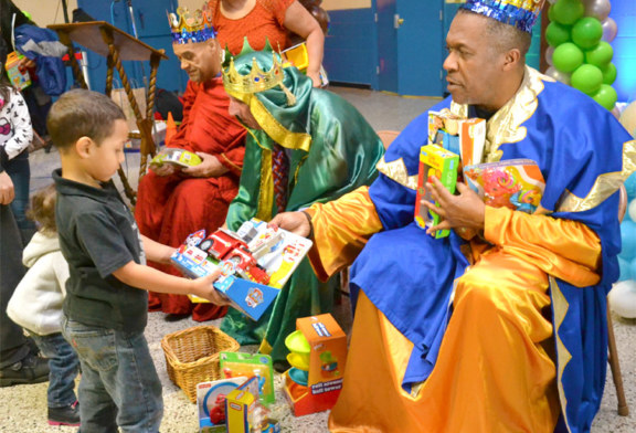 Fiesta de Reyes celebrated in Cleveland
