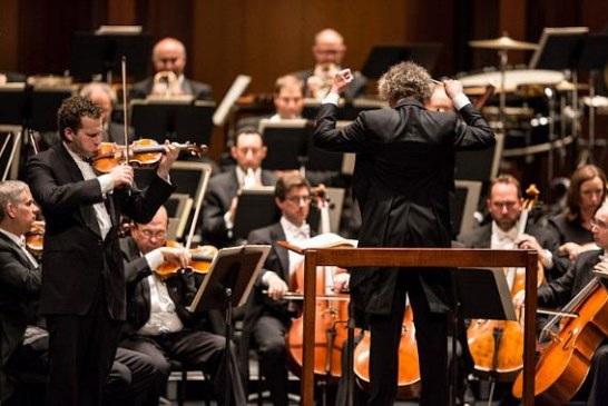 CLEVELAND ORCHESTRA PERFORMS CONCERT HONORING DR. MARTIN LUTHER KING JR.