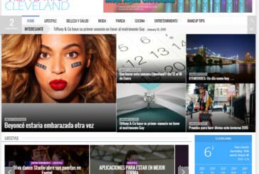 Llego a la web Vida Latina Cleveland