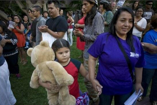26 estados respaldan la demanda contra Obama por la acción migratoria anunciada en otoño