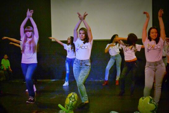 Entretenimiento en el Centro Cultural Julia de Burgos