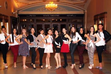 Miss Puerto Rico Image visita Playhouse Square