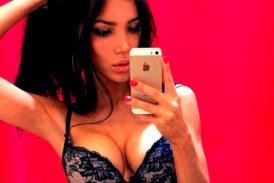 """Las Mejores """"Selfies"""" de facebook segun los numeros parte 2"""