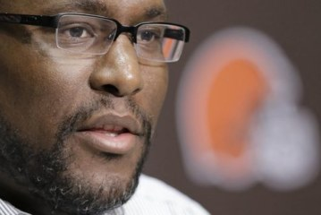 Browns need a better draft from Ray Farmer