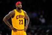LeBron James is the real NBA MVP this season