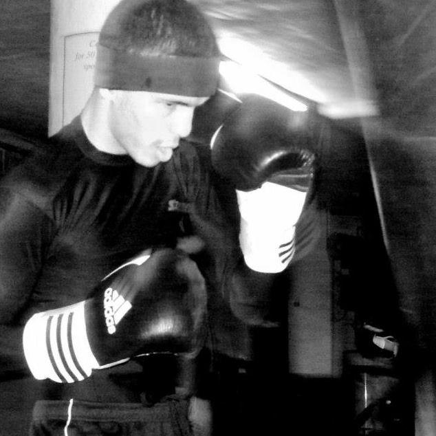 Nelson Santata_Boxing