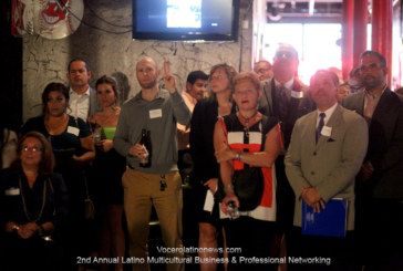 Recap of the 2nd Multicultural Latino Business and Professional Networking Event