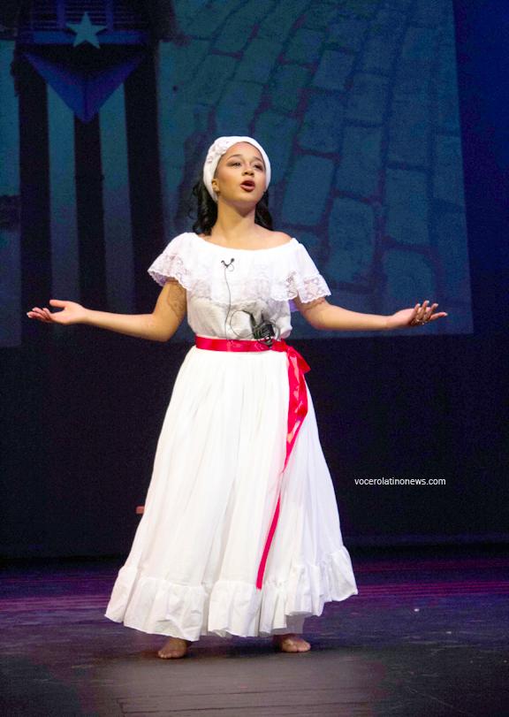 Isabela talento