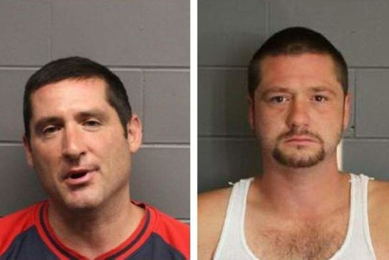 """Dos hermanos son detenidos por golpear y orinar a un hispano y gritar: """"Trump tenía razón"""""""