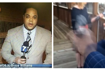 Presunto asesino de reporteros grabó el ataque y lo publicó en redes y video
