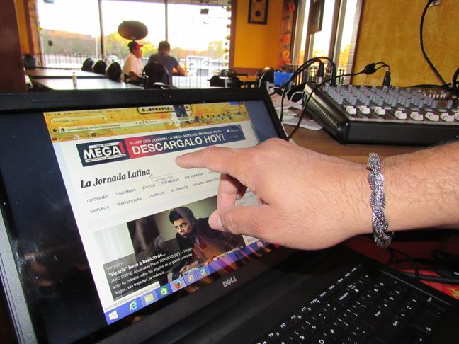 Mega1 (c) web Cleveland_Latin_News