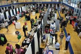 State invites small and minority-owned businesses to Business Expo