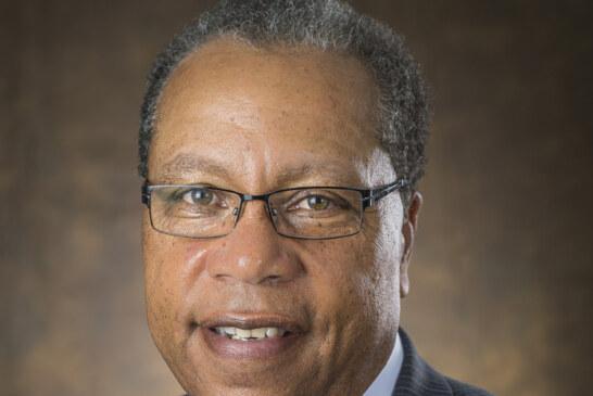 PHI THETA KAPPA HONOR SOCIETY Selects: Tri-C President Alex Johnson for Inaugural Advisory Board