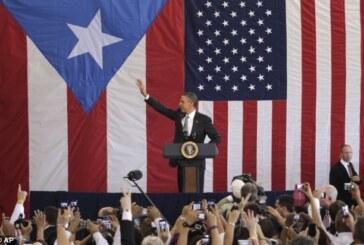 El gobernador de Puerto Rico reconoce que podrían entrar en suspensión de pagos en enero