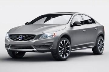 Introduction al Volvo S60 del 2016
