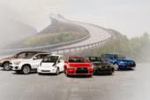 Mitsubishi logra una histórica marca en Estados Unidos