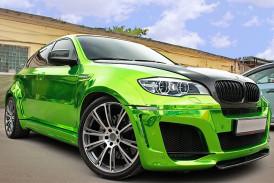 Que personalidad tienes según el color de tu auto