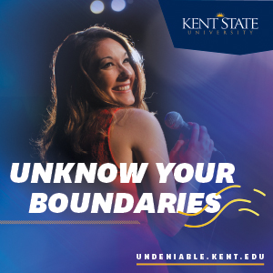 Kent State 2016 March-October