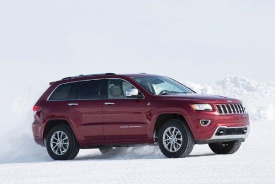 Fiat Chrysler vuelve a llamar a retiro a más de 1 millón de Vehículos